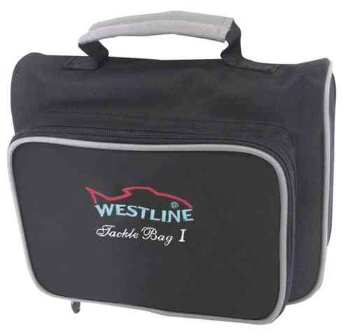 WESTLINE - Tackle Bag I - Kunstködertasche