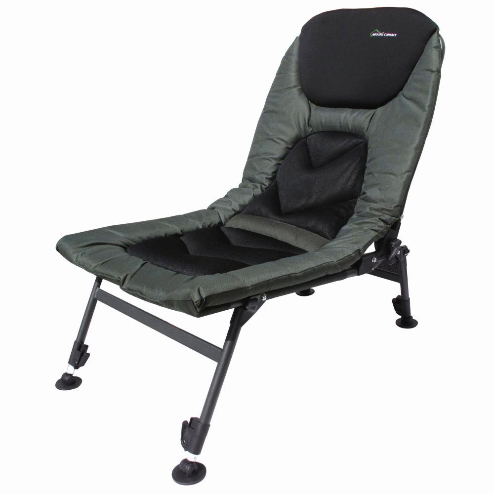 jenzi ground contact comfort chair luxus karpfenstuhl. Black Bedroom Furniture Sets. Home Design Ideas