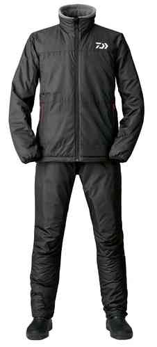 DAIWA THE HEAT - WARM UP SUIT DI-5204