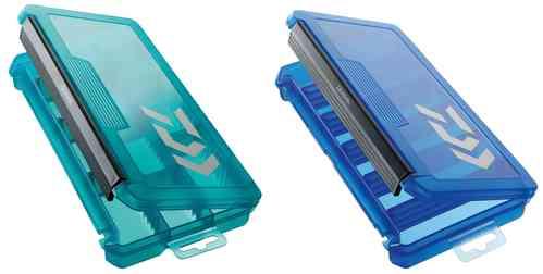 Multi Case 210 Angelbox DAIWA Premium-Box in 3 Ausführungen 21x14,5cm