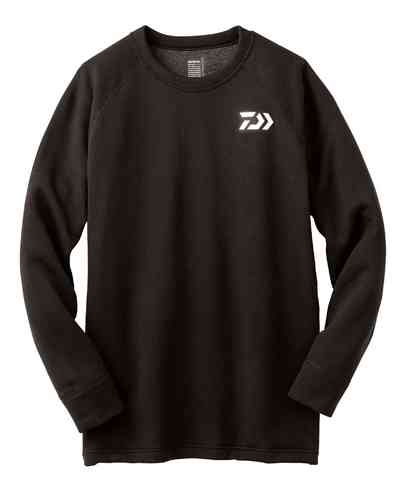 DAIWA THE HEAT - BREATH MAGIC Longsleeve Shirt DU-3004S