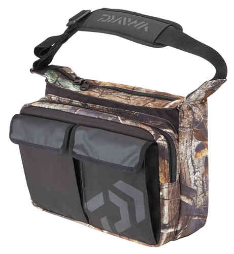 DAIWA Realtree Design - Tackle Carrier Bag 15820-205 - 39x30,5x22cm