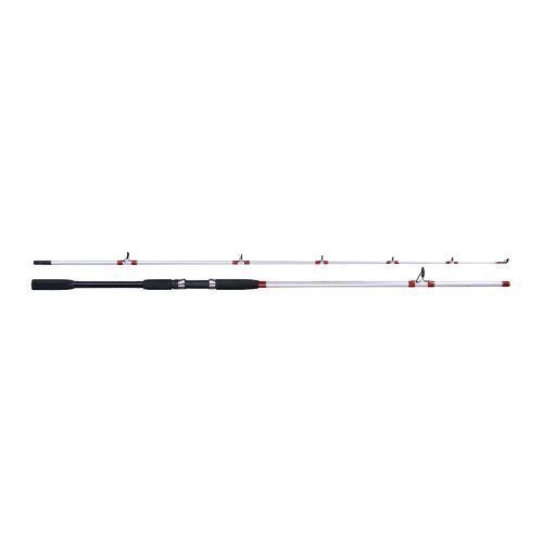 SHAKESPEARE OMNI MACKEREL 8FT - Meeresrute/Pilkrute 2,40m 100-200g