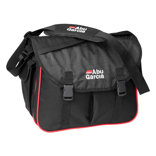 Abu Garcia Allround Game Bag 38x18x34cm Schultertasche Angeltasche