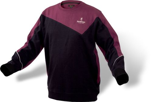 Browning Sweatshirt - Sweat Shirt Gr. M - 3XL