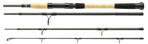 DAIWA MEGAFORCE TRAVEL PILK - 2,40m 100-200g - Reise-Pilkrute
