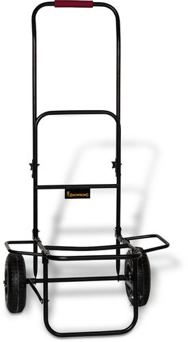 Browning Black Magic® Deluxe Folding Trolley 45x55x105cm Transportkarre