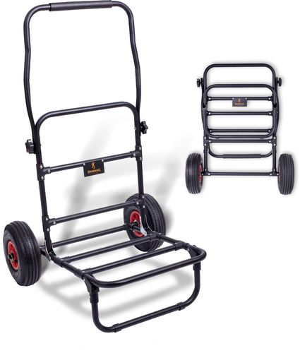Browning Black Magic® Komfort-Trolley 60x45x104cm Transportkarre