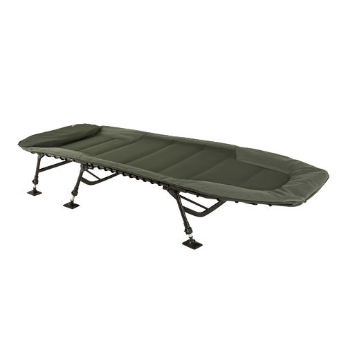JRC Defender Level Bed - Bedchair Karpfenliege 208x78x32cm
