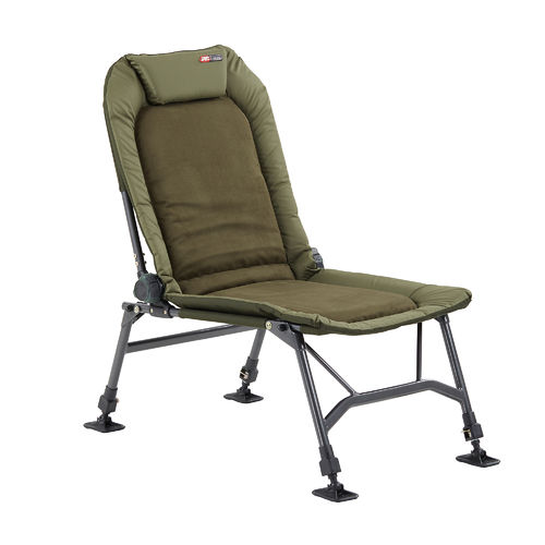 JRC Cocoon 2G Recliner Chair - Karpfenstuhl Angelstuhl
