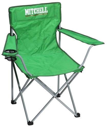 Mitchell Eco Fishing Chair - Angelstuhl/Klappstuhl/Faltstuhl