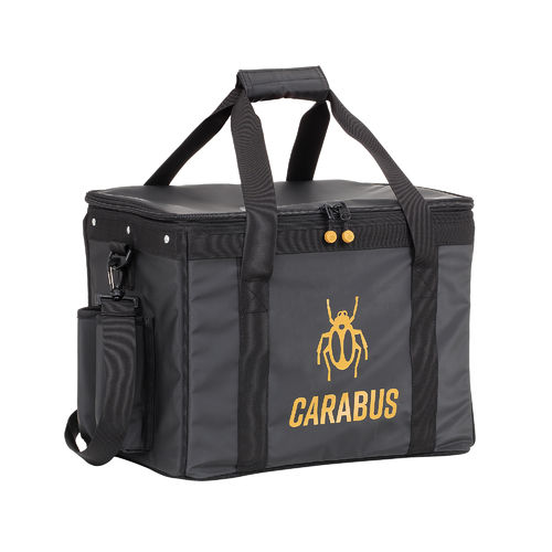 Abu Garcia Carabus Station Bag 56x26x30cm multifunktionale Angeltasche